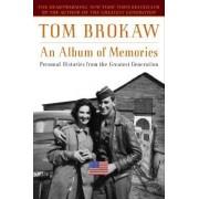 An Album of Memories by Tom Brokaw