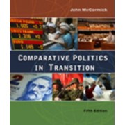 Comp Politics in Transit 5e by McCormick