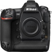 Aparat Foto D-SLR Nikon D5 Body Dual XQD, 20.8MP (Negru)