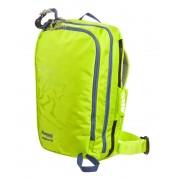 Bergans Hodlekve ABS Plecak lawinowy 15l zielony Plecaki lawinowe