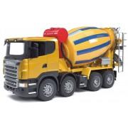 Bruder Scania R Cement Mixer Vrachtwagen 03554