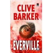 Everville - Clive Barker