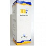 BIOGROUP Srl Hb 7 Broncat 50ml (801449719)