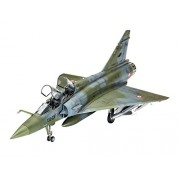 Revell Of Germany 04893 1/72 Mirage 2000 D