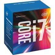 Intel BX80662I76700 Core i7-6700 S1151 4 x 3,4 gHz 8MB 65 Watt Skylake BoxWOF