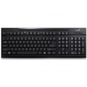 TASTATURA GENIUS KB-125 USB BLACK 31300723100