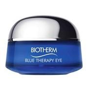 Blue therapy eye contorno olhos rugas e perda de firmeza 15ml - Biotherm