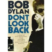Bob Dylan - Don't Look Back (0828768321492) (1 DVD)