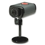 Intellinet NFC30-IR Night-Vision Network Camera -