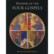 RSV English Synopsis of the Four Gospels by Kurt Aland