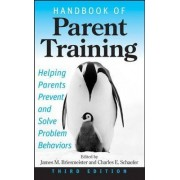 Handbook of Parent Training by James M. Briesmeister