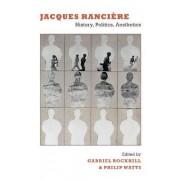 Jacques Ranciere by Gabriel Rockhill