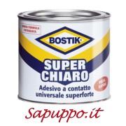 Bostik superchiaro latta 400 g