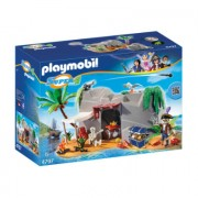 PLAYMOBIL® Super 4 Piratenschuilplaats 4797