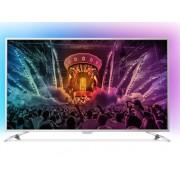 Televizor Philips 65PUS6521, LED, UHD, Smart Tv, Android, Ambilight, 164cm