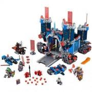 Lego Nexo Knights 70317 Fortrex - Gwarancja terminu lub 50 zł! BEZPŁATNY ODBIÓR: WROCŁAW!