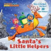 Santa's Little Helpers by Random House