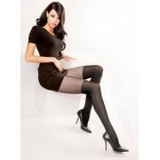 Ciorapi cu model Lores Mila 414