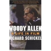 Woody Allen by Richard Schnickel