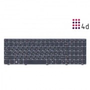 4d - Replacement Laptop Keyboard for Lenovo-G500