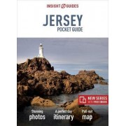 Insight Pocket Guide Jersey by Insight Guides