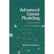 Advanced Linear Modeling by Ronald Christensen