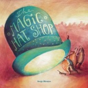 The Magic Hat Shop by Sonja Wimmer