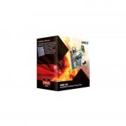 Procesor AMD A8-7650K Quad Core 3.3 GHz socket FM2+ Black Edition Box