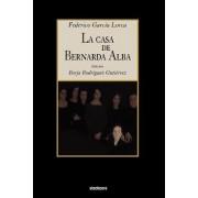 La Casa De Bernarda Alba by Borja Rodriguez Gutierrez