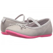 Carters Ruby 4 (ToddlerLittle Kid) GreyPink