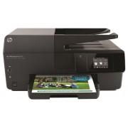 Multifunctional inkjet color HP Officejet Pro 6830, A4, USB, Retea, Wi-Fi, RJ-11