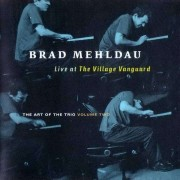 Brad Mehldau - The Art of the Trio Vol. II - Live at the Village Vanguard (0093624684824) (1 CD)