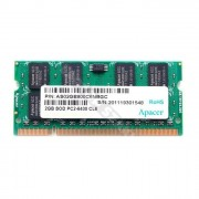 2GB DDR2 800MHz Sodimm
