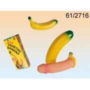 Banana surpriza