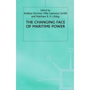 The Changing Face of Maritime Power by Na Na