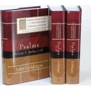 Psalms: v. 3 by John Goldingay