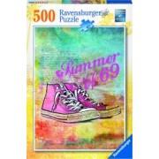 PUZZLE TENISI 500 PIESE Ravensburger
