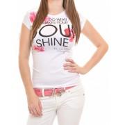 Mayo Chix női póló LIGHT SZUBLI m2017-1Lightszubli/feher