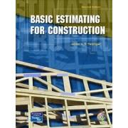 Basic Estimating for Construction by James Fatzinger