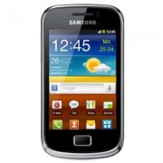 Samsung Galaxy mini 2 S6500 Zuta