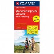 Kompass - Mecklenburgische Schweiz - Neubrandenburg