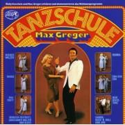 Max Greger - Wir Lernen Tanzen (0042283588226) (1 CD)