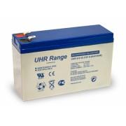 Bateria Longa Duração 12V 6.5A/h