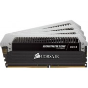 Memorii Corsair Dominator Platinum DDR4, 4x8GB, 2666 MHz, 16 CL