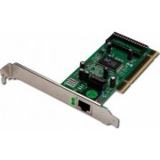 Placa de retea Digitus DN-10110 Gigabit Ethernet 32-bit