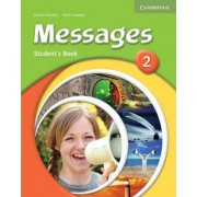 Messages 2 Student's Book by Diana Goodey
