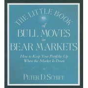 The Little Book of Bull Moves in Bear Markets by Peter D Schiff