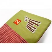 Kids Line Alphabet Soup Cot Pillow Case