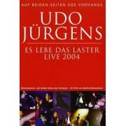 Udo Jurgens - Es lebe das Laster - Live 2004 (0828766800098) (1 DVD)