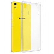 Amazing Deal Lenovo k3 Note A7000 transparent Flexible Soft TPU Slim Back Case Cover Ultra Thin 0.3mm Clear